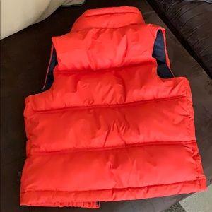 GAP Jackets & Coats - Puffer Vest